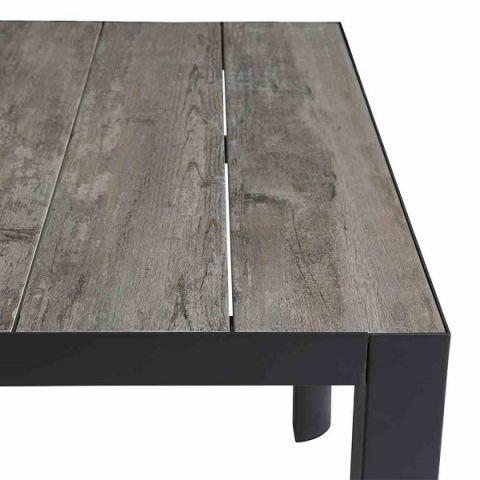 Tisch Silva 160