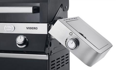 BBQ-Station Videro G4-S Vario+