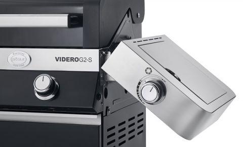 BBQ-Station Videro G6-S Vario+