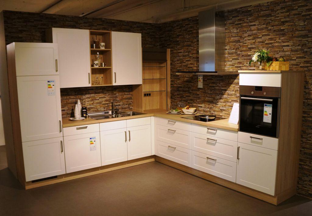 nobilia credo 545 m bel neust gmbh. Black Bedroom Furniture Sets. Home Design Ideas