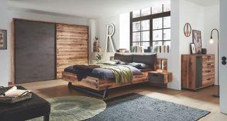 Schlafzimmer Donielle